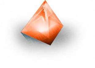 Download crystal orange PowerPoint Graphic and other software plugins for Microsoft PowerPoint