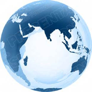 Download high quality royalty free 3d globe asia blue powerpoint download 3d globe asia blue powerpoint graphic and other software plugins for microsoft powerpoint gumiabroncs Choice Image