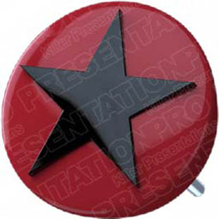 Download roundstar 1 red PowerPoint Graphic and other software plugins for Microsoft PowerPoint