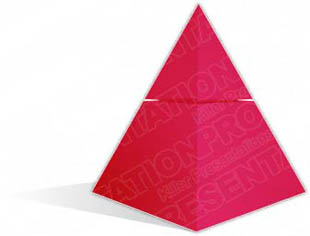 Download pyramid a 2pink PowerPoint Graphic and other software plugins for Microsoft PowerPoint