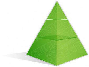 Download pyramid a 3green PowerPoint Graphic and other software plugins for Microsoft PowerPoint
