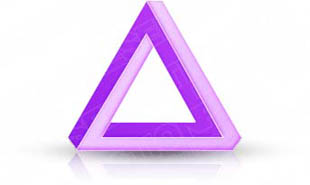 Download 3dtriangle02 purple PowerPoint Graphic and other software plugins for Microsoft PowerPoint