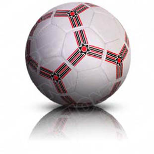 Download soccer ball 01 PowerPoint Graphic and other software plugins for Microsoft PowerPoint