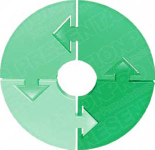 Download arrowcircleholder04 green PowerPoint Graphic and other software plugins for Microsoft PowerPoint