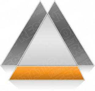 Download triangleindent03 orange PowerPoint Graphic and other software plugins for Microsoft PowerPoint