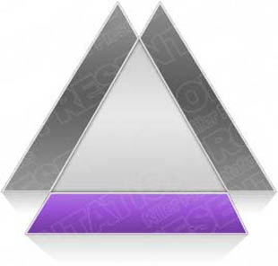 Download triangleindent03 purple PowerPoint Graphic and other software plugins for Microsoft PowerPoint
