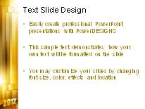 Download 2012_01 Animated PowerPoint Template and other software plugins for Microsoft PowerPoint