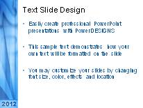 Download 2012_02 Animated PowerPoint Template and other software plugins for Microsoft PowerPoint