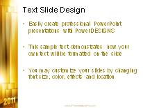 Download 2011_01 Animated PowerPoint Template and other software plugins for Microsoft PowerPoint
