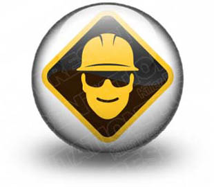 Download safety hat s PowerPoint Icon and other software plugins for Microsoft PowerPoint