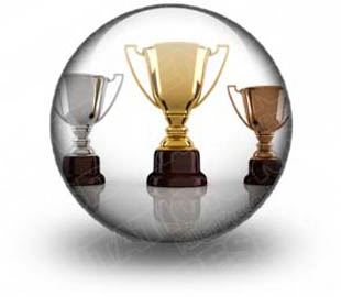Download Winning Trophy S PowerPoint Icon And Other Software Plugins For Microsoft