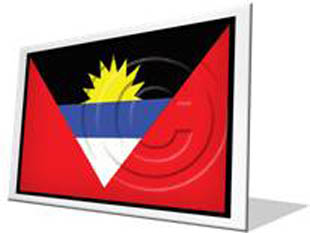 Download antigua barbuda flag f PowerPoint Icon and other software plugins for Microsoft PowerPoint