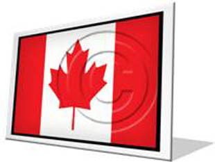 Download canada flag f PowerPoint Icon and other software plugins for Microsoft PowerPoint