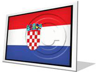 Download croatia flag f PowerPoint Icon and other software plugins for Microsoft PowerPoint