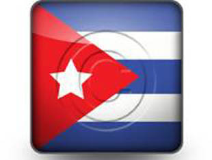 Download cuba flag b PowerPoint Icon and other software plugins for Microsoft PowerPoint