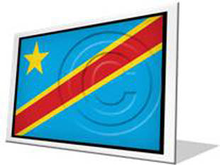 Download democratic rep congo flag f PowerPoint Icon and other software plugins for Microsoft PowerPoint