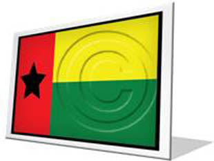 Download guinea bissau flag f PowerPoint Icon and other software plugins for Microsoft PowerPoint
