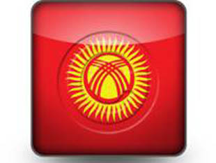 Download kyrgyzstan flag b PowerPoint Icon and other software plugins for Microsoft PowerPoint