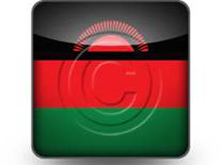 Download malawi flag b PowerPoint Icon and other software plugins for Microsoft PowerPoint