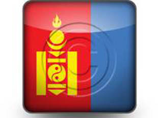 Download mongolia flag b PowerPoint Icon and other software plugins for Microsoft PowerPoint