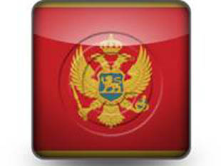 Download montenegro flag b PowerPoint Icon and other software plugins for Microsoft PowerPoint