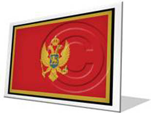 Download montenegro flag f PowerPoint Icon and other software plugins for Microsoft PowerPoint