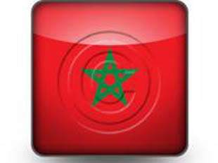 Download morocco flag b PowerPoint Icon and other software plugins for Microsoft PowerPoint