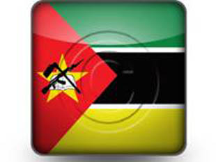 Download mozambique flag b PowerPoint Icon and other software plugins for Microsoft PowerPoint