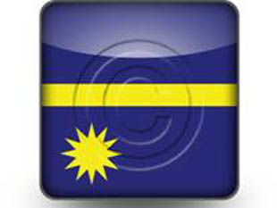Download nauru flag b PowerPoint Icon and other software plugins for Microsoft PowerPoint