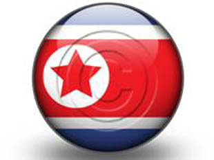 Download north korea flag s PowerPoint Icon and other software plugins for Microsoft PowerPoint