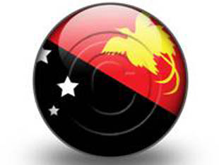 Download papua new guinea flag s PowerPoint Icon and other software plugins for Microsoft PowerPoint