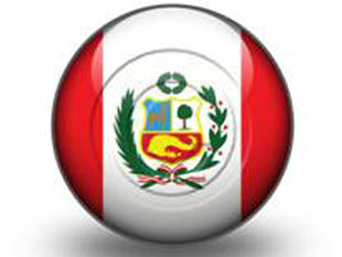 Download peru flag s PowerPoint Icon and other software plugins for Microsoft PowerPoint