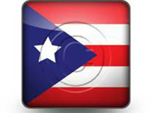 Download puerto rico flag b PowerPoint Icon and other software plugins for Microsoft PowerPoint