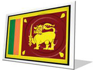 Download sri lanka flag f PowerPoint Icon and other software plugins for Microsoft PowerPoint