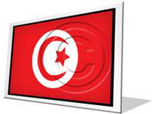 Download tunisia flag f PowerPoint Icon and other software plugins for Microsoft PowerPoint