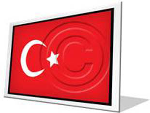 Download turkey flag f PowerPoint Icon and other software plugins for Microsoft PowerPoint