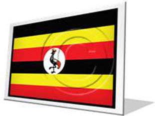 Download uganda flag f PowerPoint Icon and other software plugins for Microsoft PowerPoint