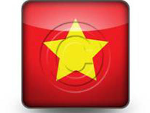 Download vietnam flag b PowerPoint Icon and other software plugins for Microsoft PowerPoint