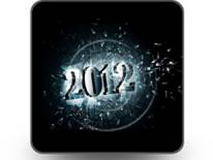 2012 GLASS S PPT PowerPoint Image Picture