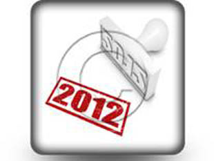2012 STAMP S PPT PowerPoint Image Picture