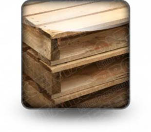 Download wood pallet b PowerPoint Icon and other software plugins for Microsoft PowerPoint