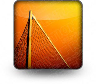 Download soccer goal b PowerPoint Icon and other software plugins for Microsoft PowerPoint