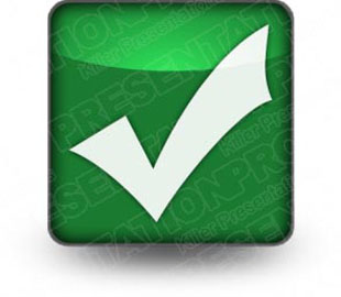 Download checkmark_green PowerPoint Icon and other software plugins for Microsoft PowerPoint