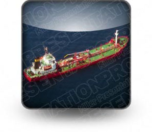 Download cargo_ship_02_b PowerPoint Icon and other software plugins for Microsoft PowerPoint