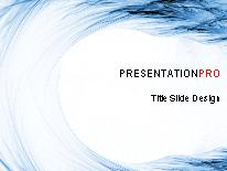 Abstract - Texture PPT presentation template
