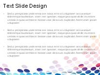 Download flowing circles rainbow PowerPoint Template and other software plugins for Microsoft PowerPoint