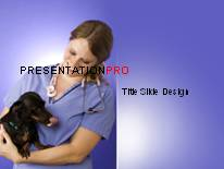 Veterinarian powerpoint template background in agriculture animals download veterinarian powerpoint template and other software plugins for microsoft powerpoint toneelgroepblik Gallery