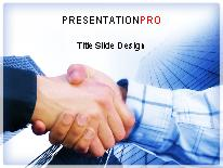 Sales and Marketing PPT presentation template