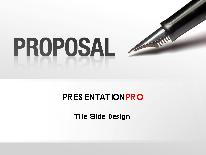 download professional proposal powerpoint template and other software plugins for microsoft powerpoint