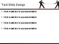 Download professional tug of war PowerPoint Template and other software plugins for Microsoft PowerPoint